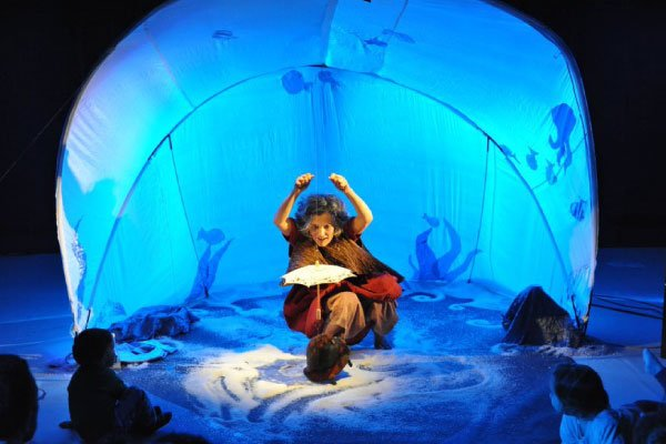Sisale teatro infanzia Campsirago Residenza ScarlattineTeatro