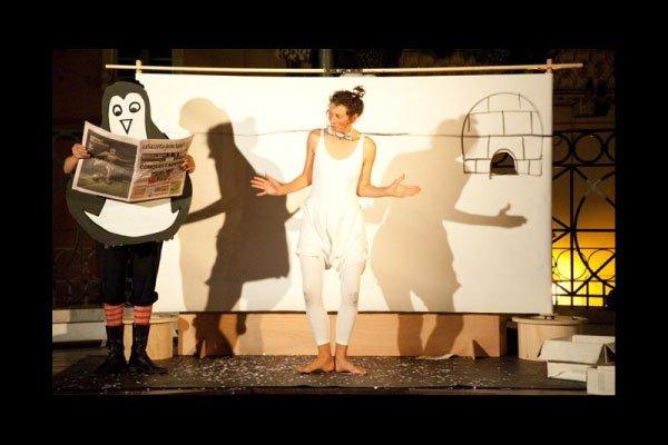 teatro bambini stradevarie