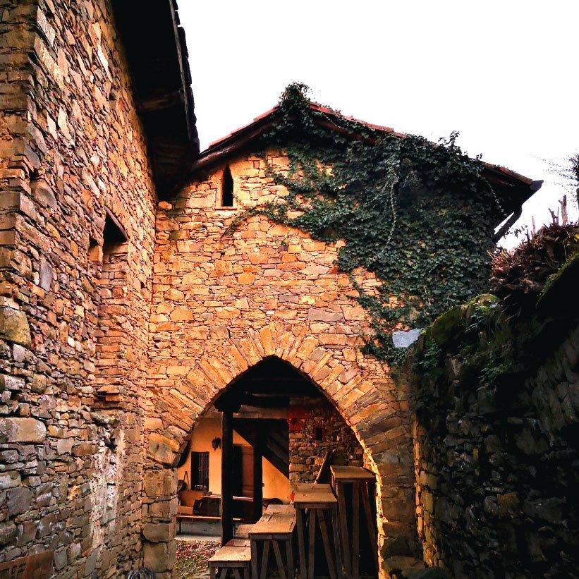 Campsirago Residenza Palazzo Gambassi