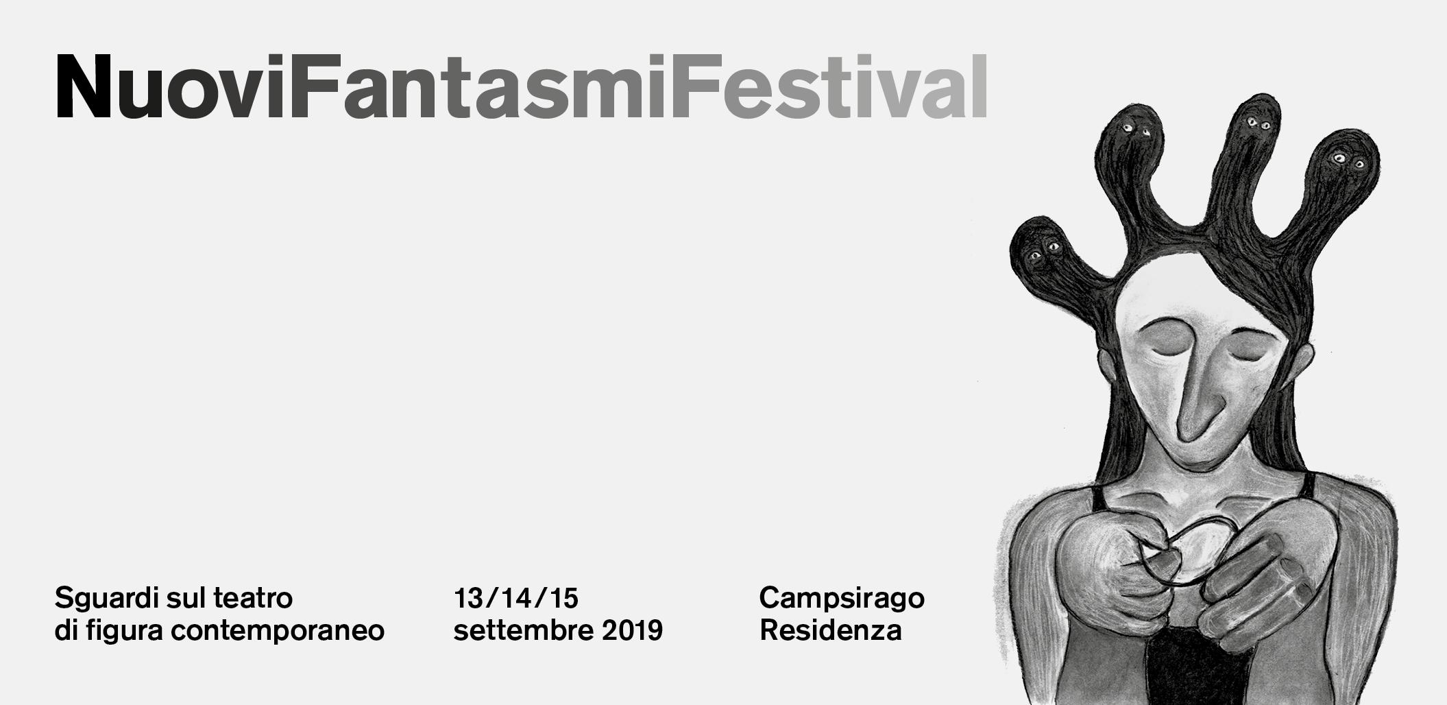Nuovi Fantasmi Festival