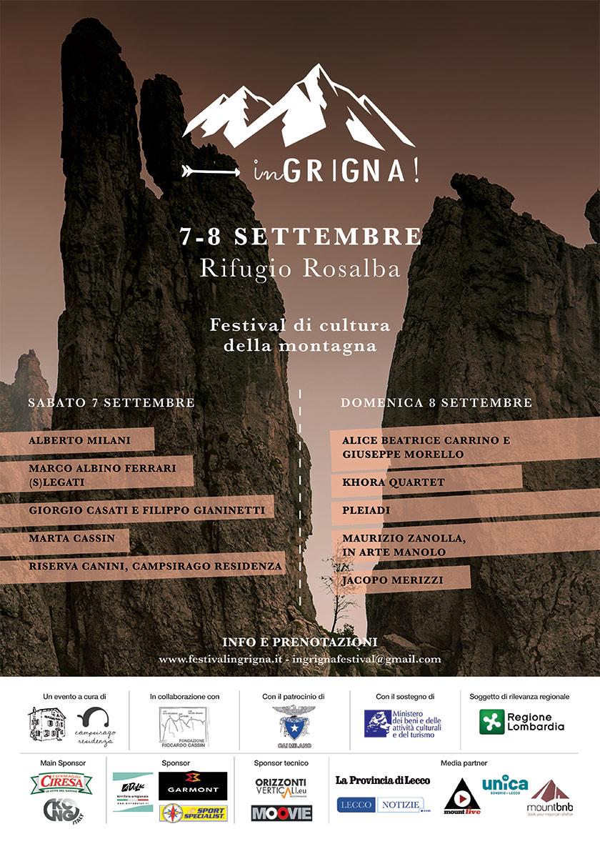 In Grigna! Festival