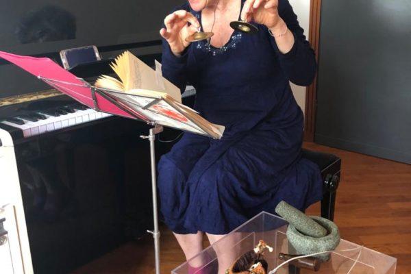 Ivana Menegardo