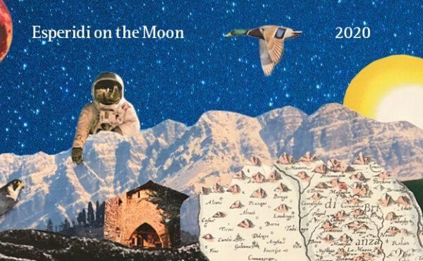 Esperidi on the Moon
