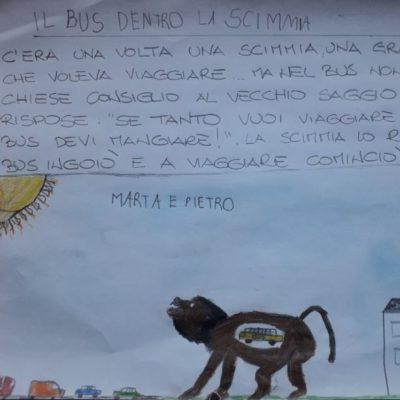MARTA e PIETRO 6 e 11 anni da Milano2